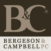 Bergeson and Campbell PC Law Firm Logo